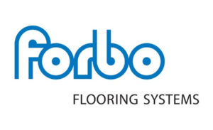 Les produits Forbo flooring systems